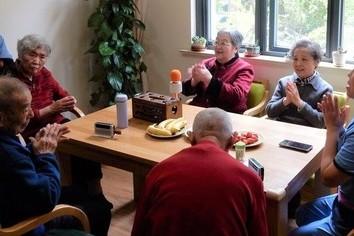 高齢化社会の中国で急拡大する介護ニーズ 日本は「強み」を再確認すべし!