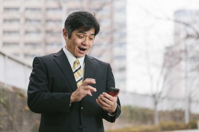 5G技術で注目のサイバーコム!(写真はイメージ)