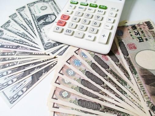 ドル円相場が動かなすぎ……