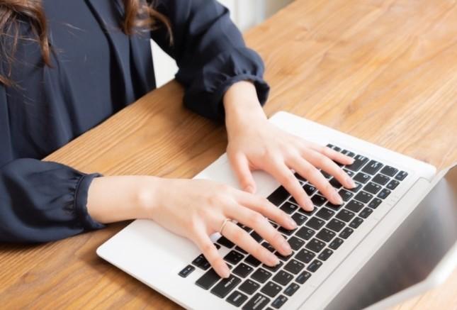 パソコンは仕事に欠かせないが(写真はイメージ)