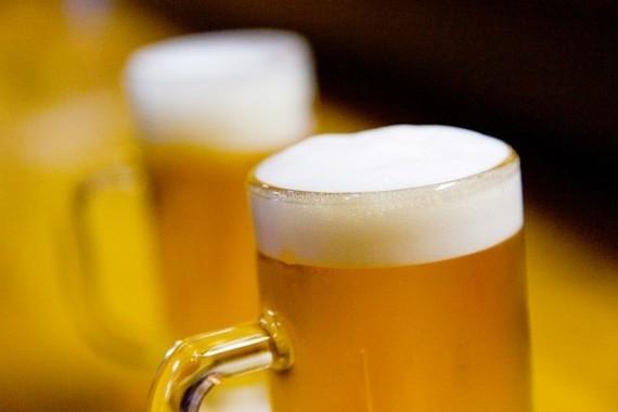 ラグビーW杯効果はビール消費にも