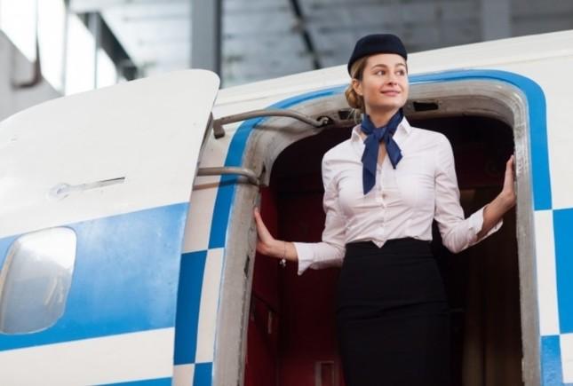外国航空会社が人気(写真はイメージ)