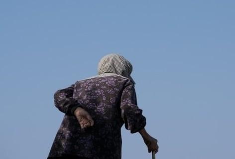 高齢社会は課題が山積み
