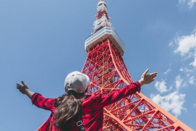 30年間、物価・家賃・賃金が変わらない「奇跡の街」東京(写真はイメージ)