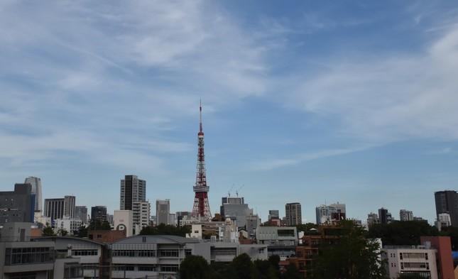 東京には数えきれないほどの会社があるが…
