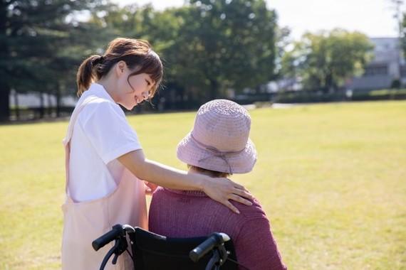 障害者とともに生きる社会の実現は……(写真はイメージ)