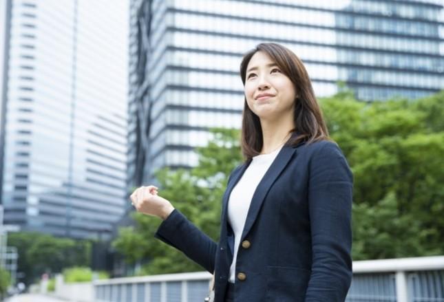 東京で若者が暮らすにはいくら必要?(写真はイメージ)
