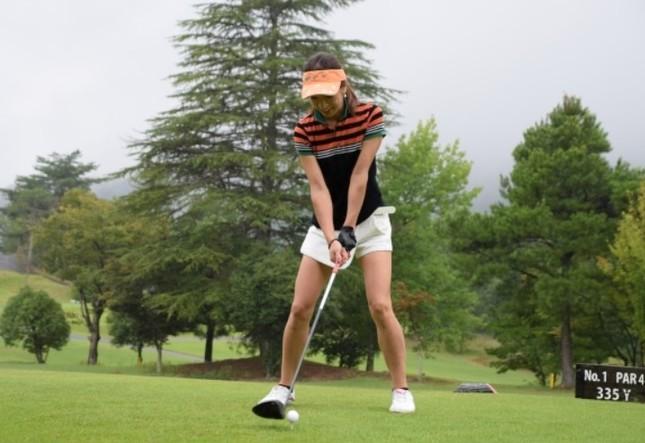 なぜか韓国では日本製ゴルフ用品が人気(写真はイメージ)