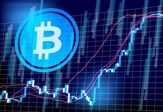 1月はビットコインが30%程度上昇した……