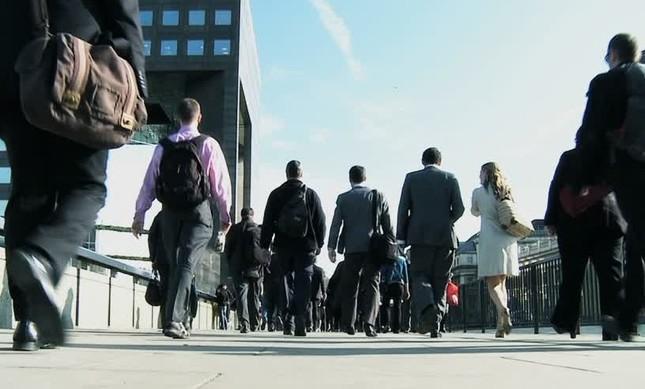 社会、雇用の変化で転職市場も大きく変化