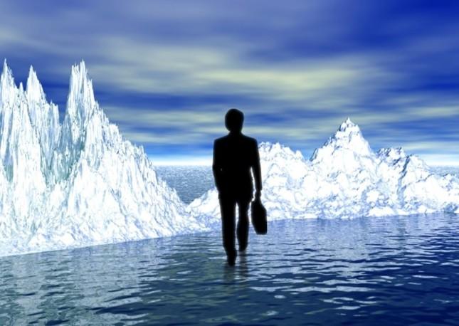 また就職氷河期が来る?(写真はイメージ)