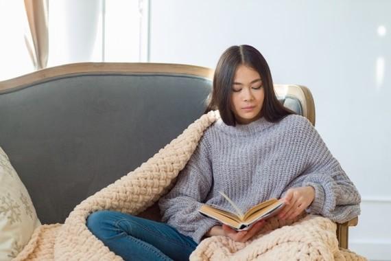 本をめくるだけで理解できる「瞬読」が話題(写真はイメージ)