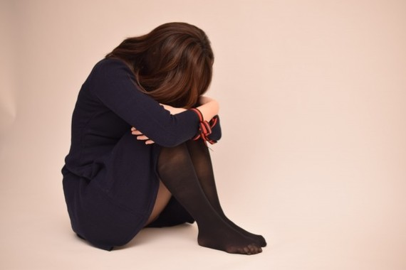若者層の自殺が増えている