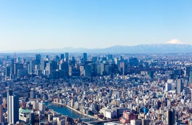 世界最大の都市・東京をどうやって封鎖する?