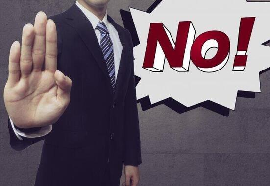 きっぱり「NO」と言える人になる!