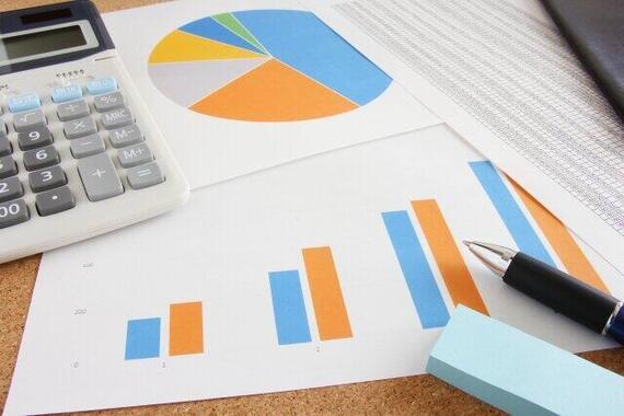 新型コロナの影響で、統計中止や調査方法の変更が相次いでいる(画像はイメージ)