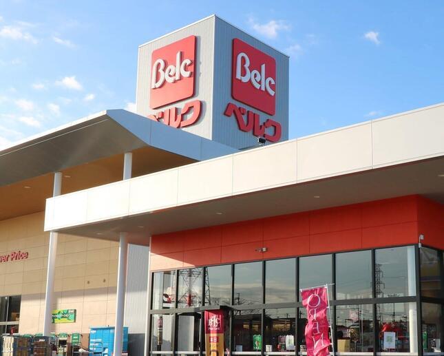 食品スーパーのベルク、営業自粛のスパイスワークの従業員を短期雇用