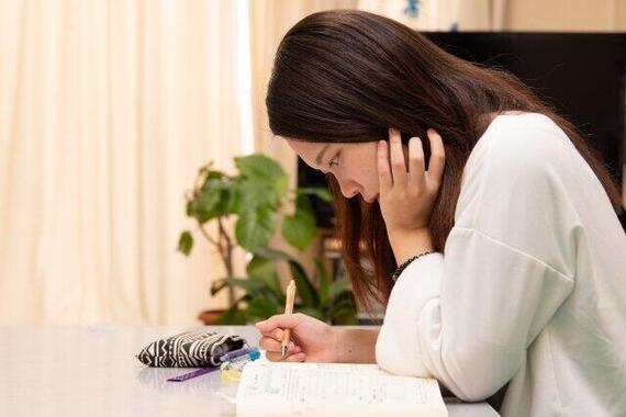 試験勉強、どうにかならないかなぁ……