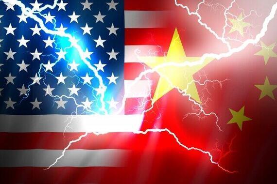 新型コロナがきっかけ、激しさ増す米国と中国