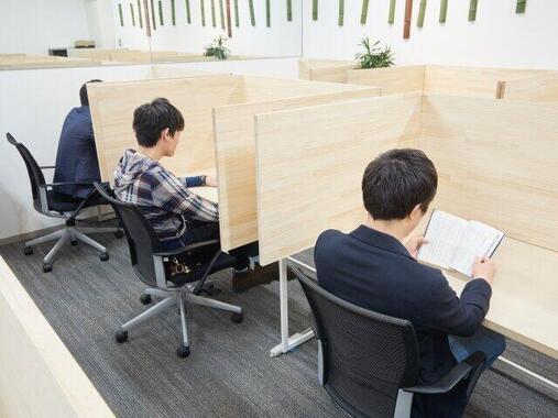 「アフターコロナ」の時代はシェアオフィスが新しい!?(写真はイメージ)