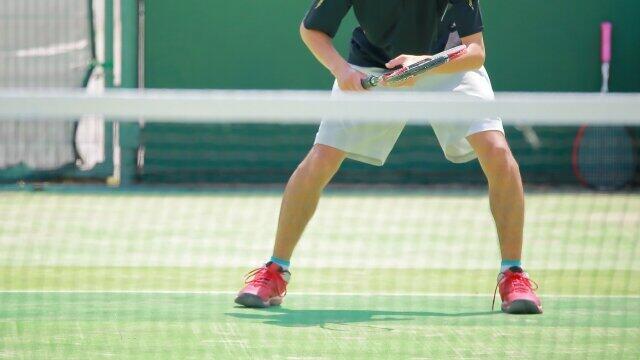 ジョコビッチにテニス仲間が「バカ者」!(写真はイメージ)
