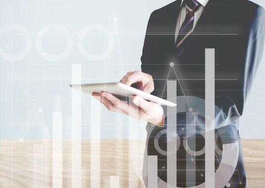 デジタル関連のコンサルティング市場は伸びている