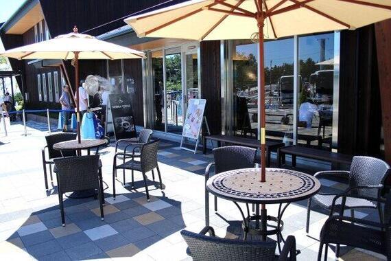 飲食店はウィズコロナ対策を進めている(写真はイメージ)