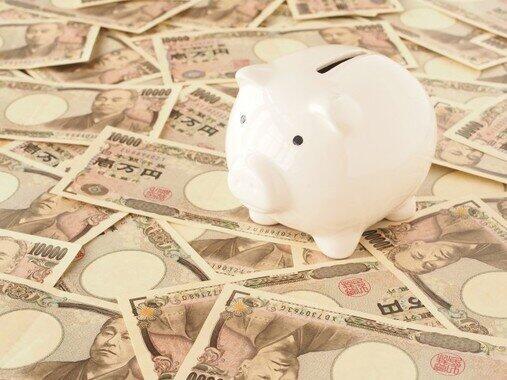 「億」という貯金をもつ人も珍しくない(写真はイメージ)