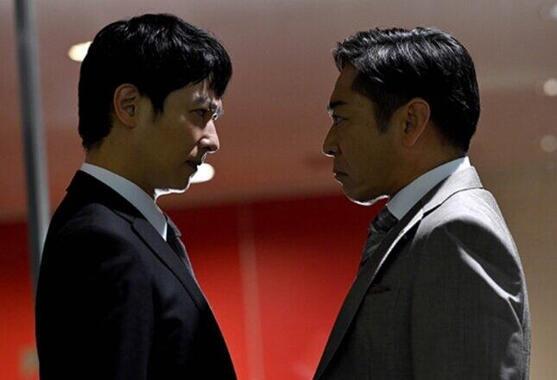 ドラマ「半沢直樹」はビジネスエンターテインメント歌舞伎だ!(写真は、TBS番組ホームページから)