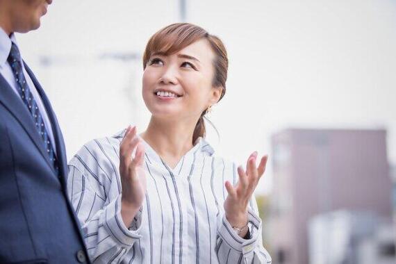 女性管理職への道のりは長い……(写真はイメージ)