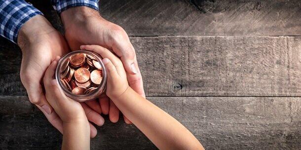 コツコツと積み立て、20歳のとき子供の資産はどうなる?