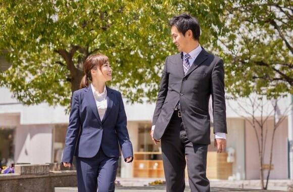 東証マザーズに上場の「ポート」、就活メディアの会員数・顧客数は増加中だ(写真はイメージ)