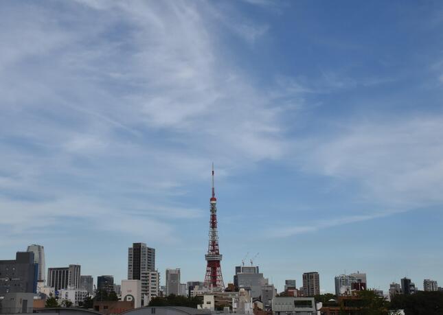 東京タワーは昭和のイノベーション。現代のイノベーションは「思考中毒」から生まれる
