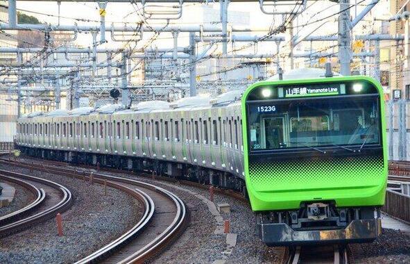 終電が30分早まるJR東日本(写真は山手線)