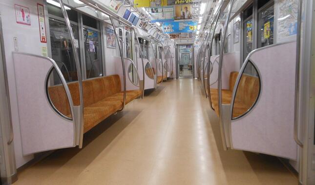 「テレワークで通勤客なし」とは、今後はならない?