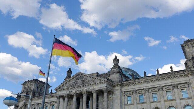 新型コロナウイルスの感染が再拡大しているドイツ(写真は、ドイツの国会議事堂)