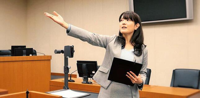 裁判所事務官採用の説明会案内(最高裁公式サイトより)