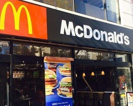 日本マクドナルドがDXで成功したワケは?