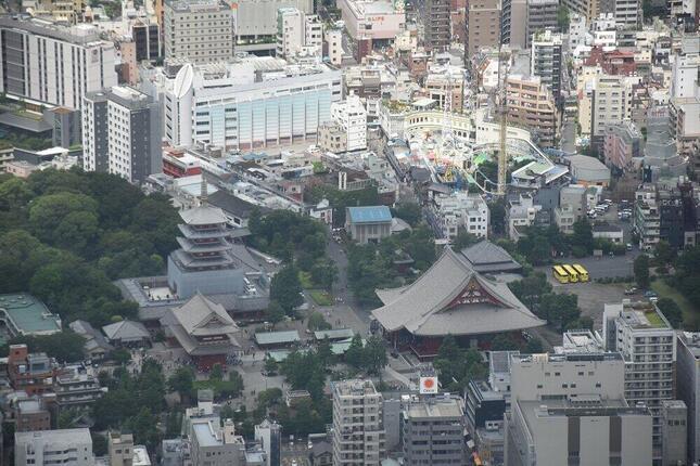 都市のような自己組織化のシステムに移行…