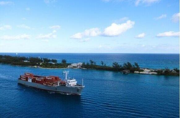 日中間の海上輸送に強いエーアイテイー(写真はイメージ)