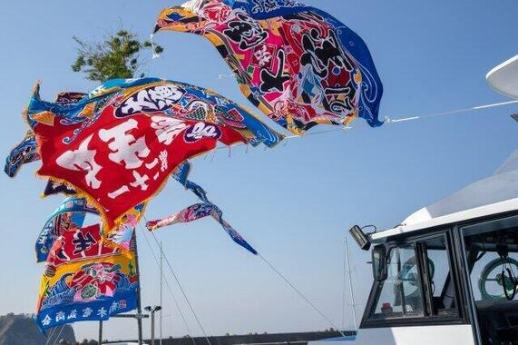 漁業は日本の食文化を支えている