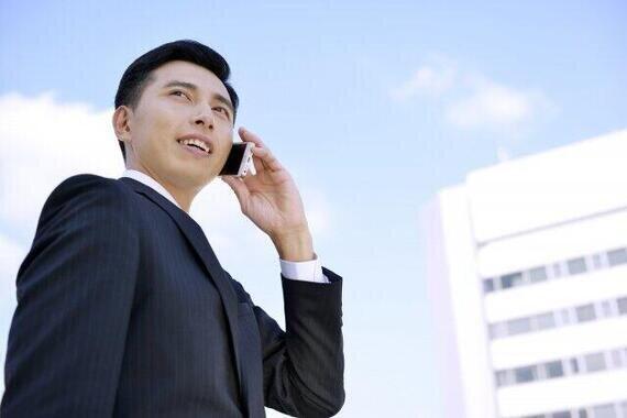 携帯電話料金が下がると嬉しい? (写真はイメージ)