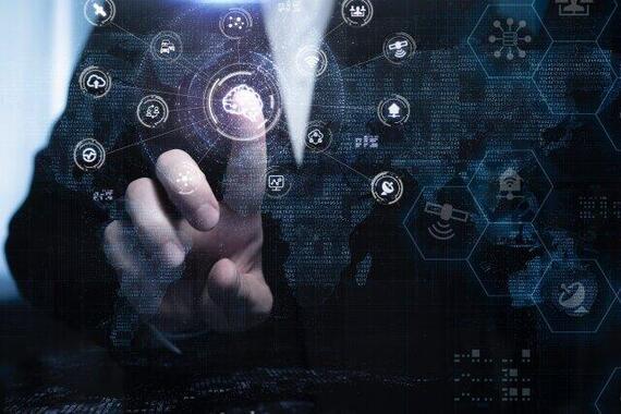 地域金融機関が「デジタルバンク」に変わる!
