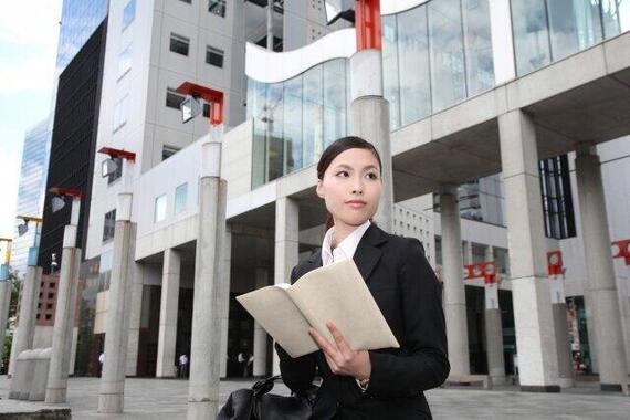 公務員になる(写真はイメージ)