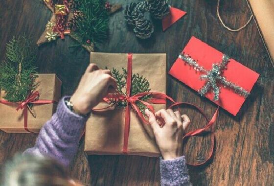 今年のクリスマスプレゼントは……