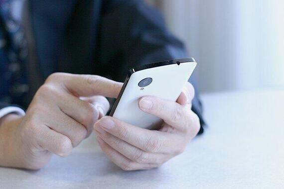 携帯電話料金は本当に下がるのか(写真はイメージ)