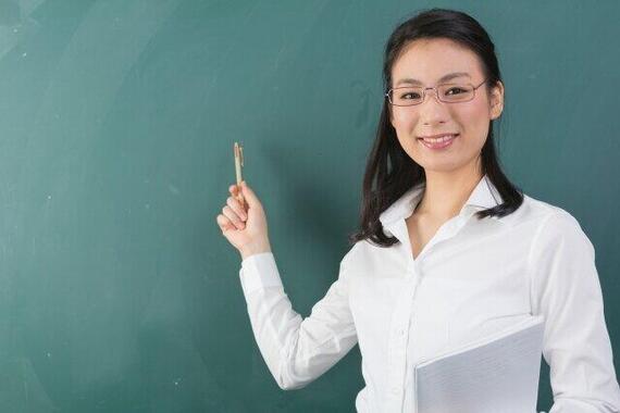 小学校の先生になりたい(写真はイメージ)