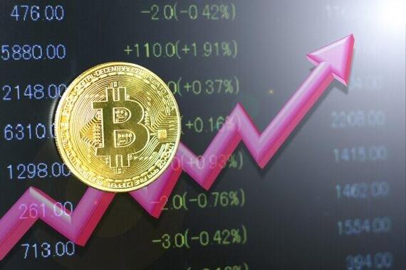 ビットコインはまだ上昇する!?
