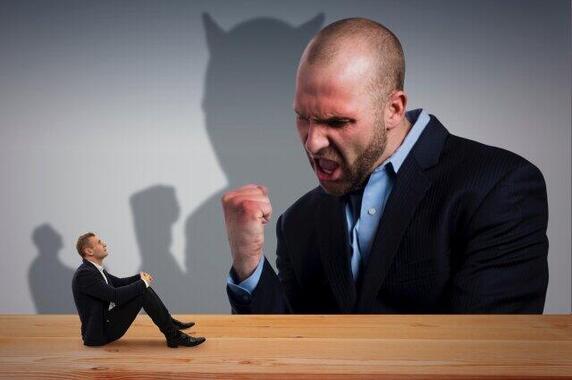 怒りはコントロールできる!?