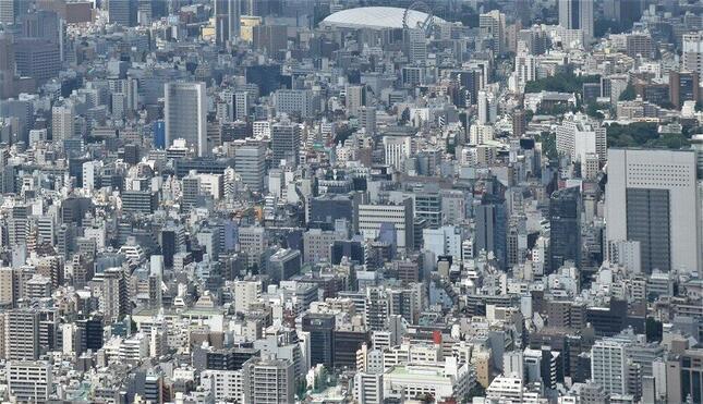 東京都内の中小企業の約3割が「新しい業態やサービスへの進出を検討」